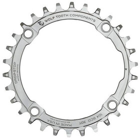 Wolf Tooth Chainring Ø104mm BCD steel